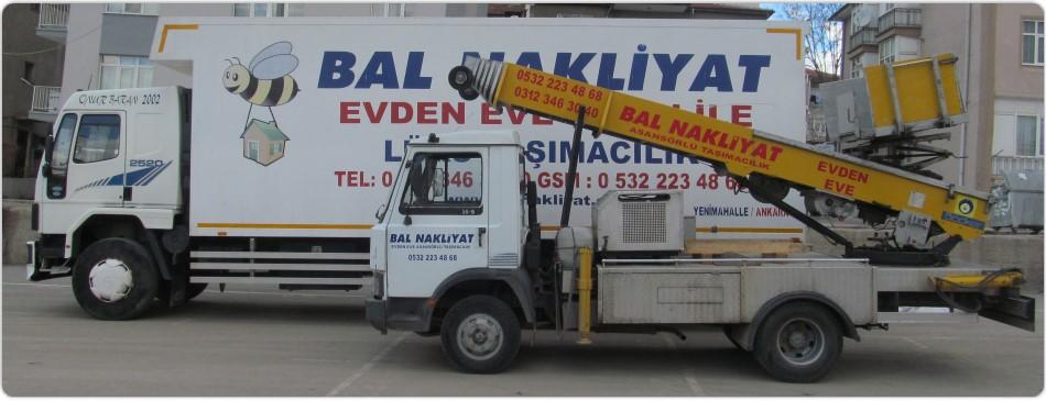 bal-nakliyat-araclar