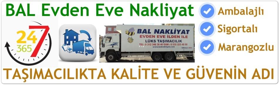 Ankara Bal Bakliyat